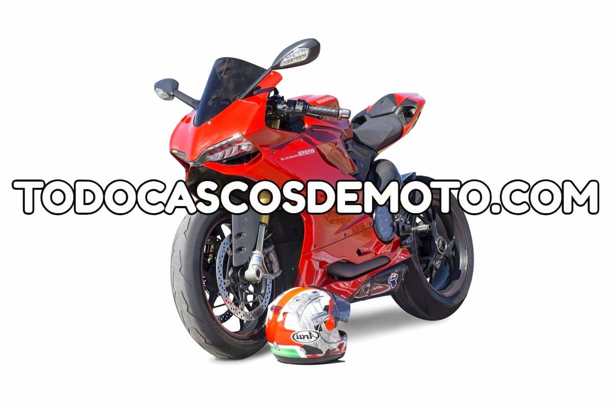 cascos para moto baratos