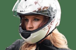Cascos Moto Mujeres