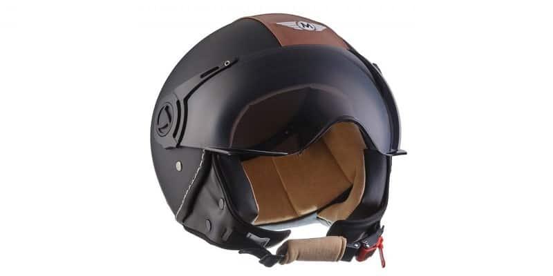 comprar MOTO H44 Vintage Black online