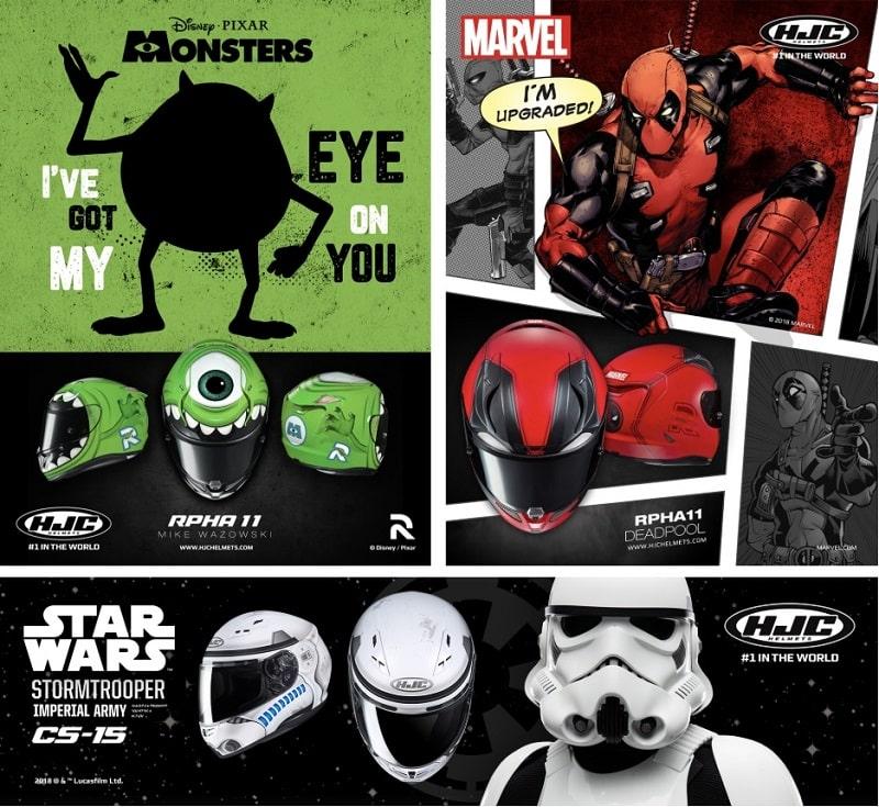 HJC cascos de moto comprar online
